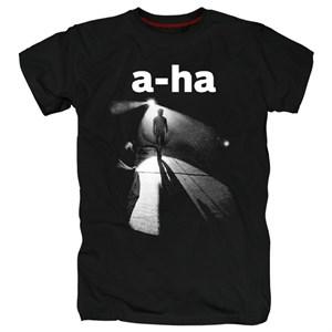 A-ha #15