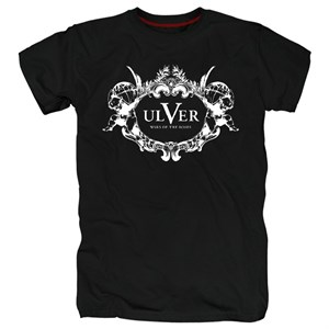 Ulver #19