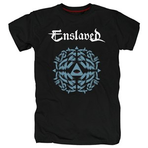 Enslaved #4