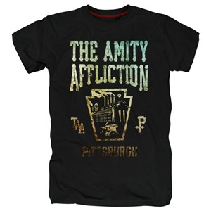 Amity affliction #3