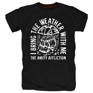 Amity affliction #29