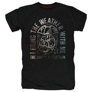 Amity affliction #30