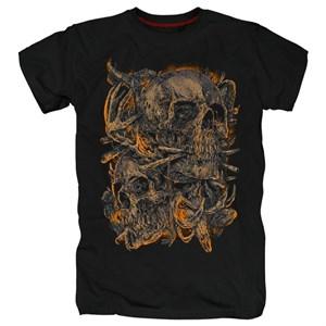 Skull #109