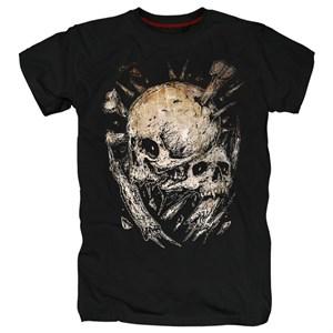 Skull #113