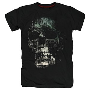 Skull #114