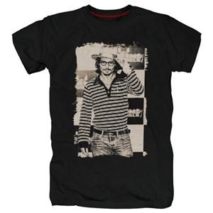 Johnny Depp #7