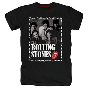 Rolling stones #8