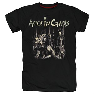 Alice in chains #21