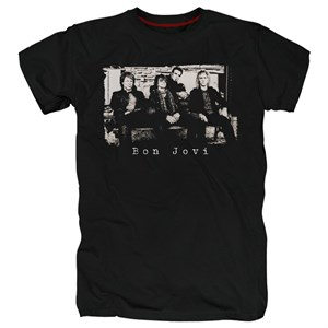 Bon Jovi #47