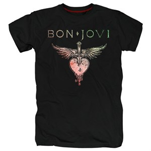 Bon Jovi #53