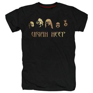 Uriah heep #7