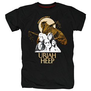 Uriah heep #15