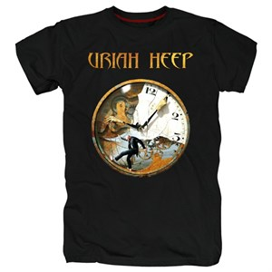 Uriah heep #26