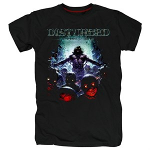 Disturbed #6