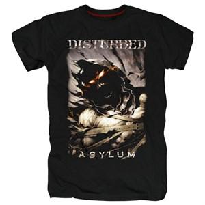 Disturbed #7