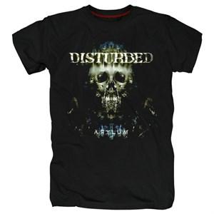 Disturbed #20