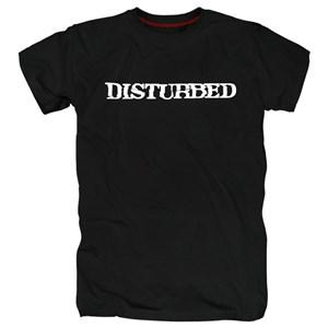 Disturbed #25