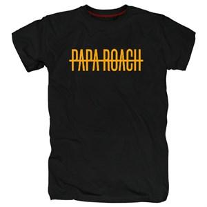 Papa roach #33