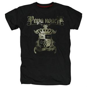 Papa roach #13