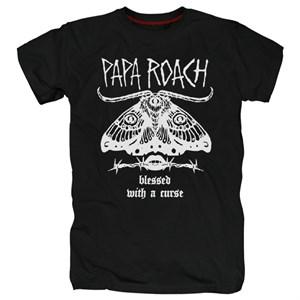 Papa roach #18