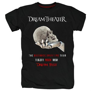 Dream theater #15