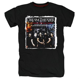 Dream theater #20