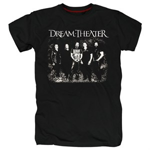 Dream theater #22