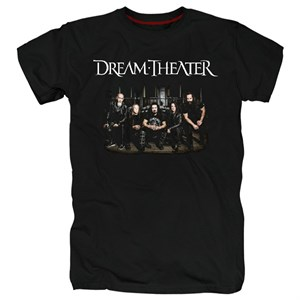 Dream theater #11