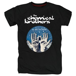Chemical brothers #14