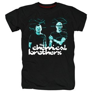 Chemical brothers #7