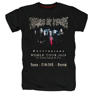Cradle of filth #13