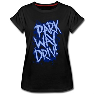 Parkway drive #4