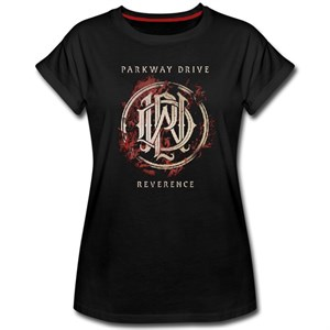 Parkway drive #26