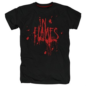 In flames #36