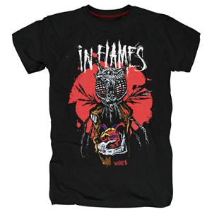 In flames #47