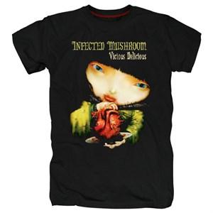 Infected mushroom #4