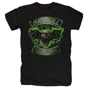Overkill #4