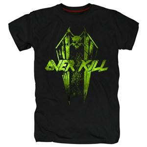 Overkill #7