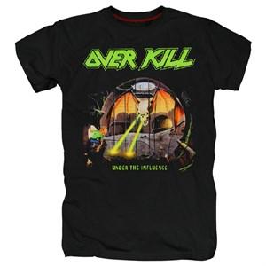 Overkill #10