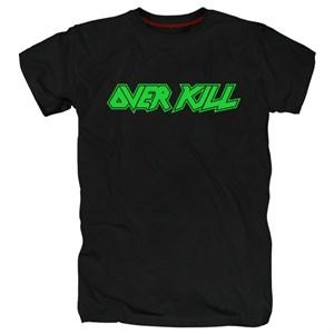 Overkill #12