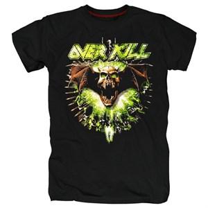 Overkill #14