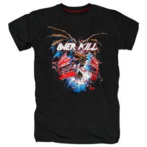 Overkill #22