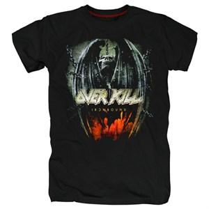 Overkill #23