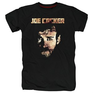 Joe Cocker #17