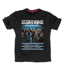 Scorpions #28