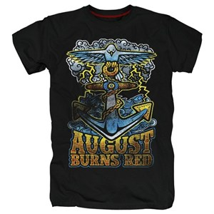 August burns red #1 МУЖ М r_758