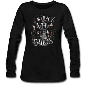 Black veil brides #4 ЖЕН XS r_240