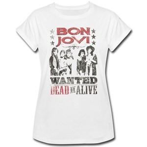 Bon Jovi #15 ЖЕН XL r_279