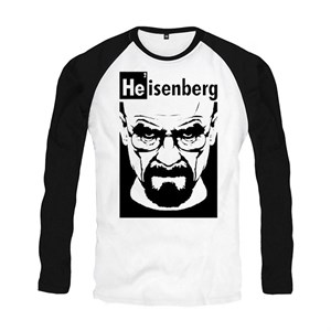 Breaking bad #16 МУЖ XL r_289