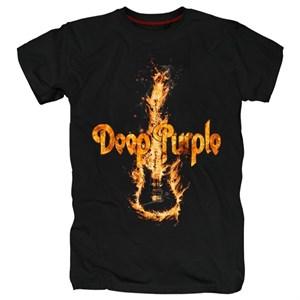 Deep purple #15 МУЖ S r_773